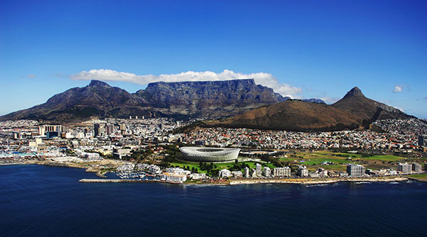 How Cape Town Hoteliers Are Coping With The Citys Water Crisis - Table mountain hotel cape town
