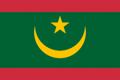 Mauritania flag 1