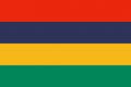 Mauritius flag 1