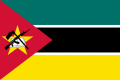 Mozambique flag 1