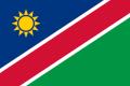 Namibia flag 1