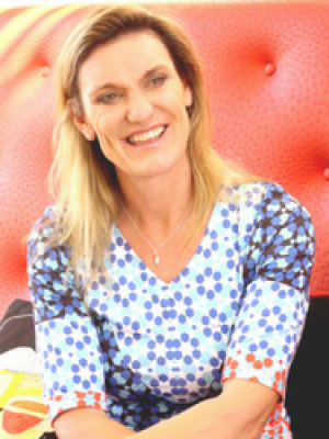 Margie Whitehouse