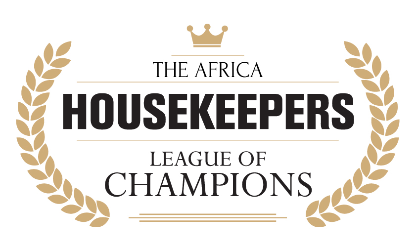 The Southern Africa League logo 1