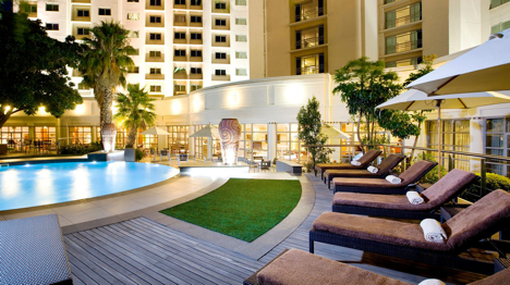 How Five Luxury Hotels In Cape Town Are Meeting The Water Challenge Hotel Show Africa
